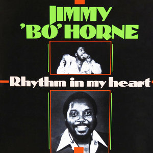 "Jimmy ""Bo"" Horne 歌手頭像"