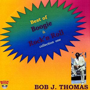 Bob J. Thomas 歌手頭像