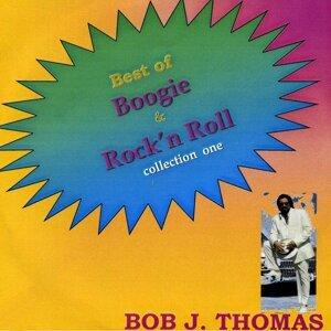 Bob J. Thomas
