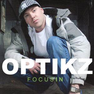 Optikz 歌手頭像