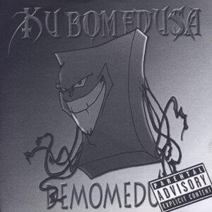 Kubomedusa 歌手頭像