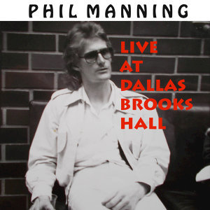 Phil Manning 歌手頭像