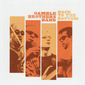 Gamble Brothers Band