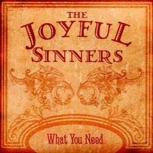 The Joyful Sinners 歌手頭像