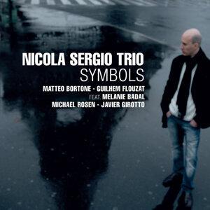 Nicola Sergio Trio 歌手頭像