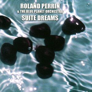 Roland Perrin 歌手頭像