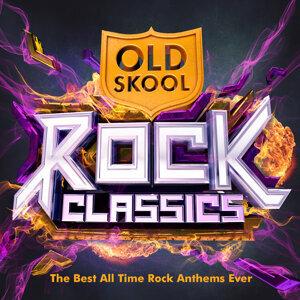 Old Skool Rock Masters 歌手頭像