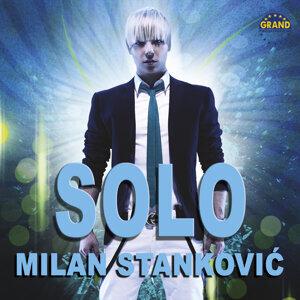 Milan Stankovic 歌手頭像