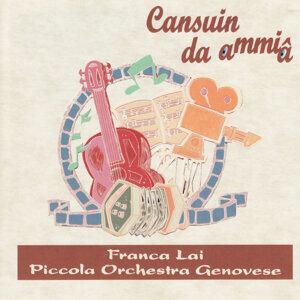 Franca Lai Piccola Orchestra Genovese 歌手頭像