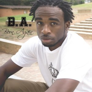 B.A. 歌手頭像