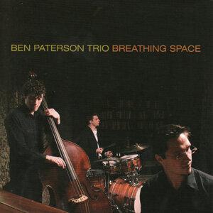 Ben Paterson Trio 歌手頭像