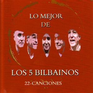 Los 5 Bilbainos 歌手頭像