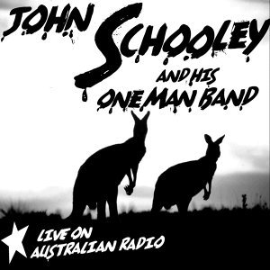 John Schooly One Man Band 歌手頭像