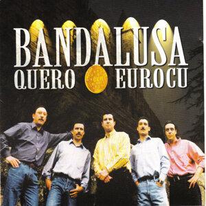 Agrupamento Musical Bandalusa 歌手頭像