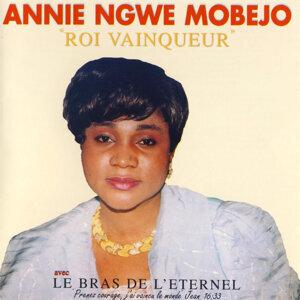 Annie Ngwe Mobejo 歌手頭像