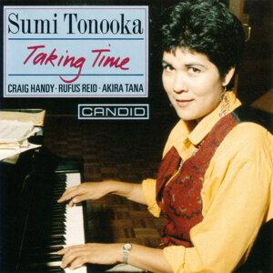 Sumi Tonooka 歌手頭像
