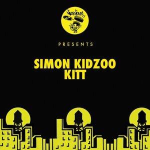 Simon Kidzoo 歌手頭像