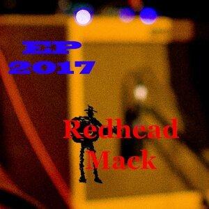 Redhead Mack 歌手頭像