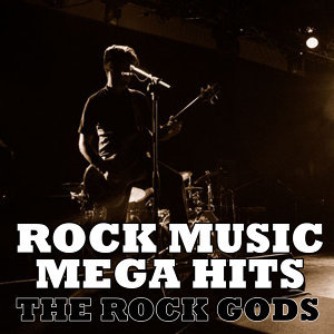 The Rock Gods 歌手頭像