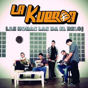 La Kuerda 歌手頭像