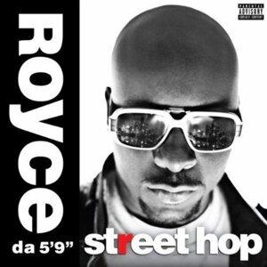 """Royce Da 5'9"""" 歌手頭像"""