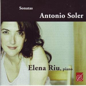 Elena Riu 歌手頭像