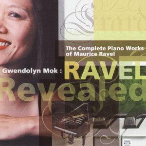 Gwendolyn Mok 歌手頭像