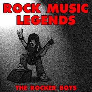 The Rocker Boys 歌手頭像