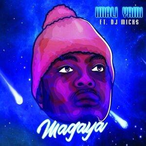 Magaya 歌手頭像