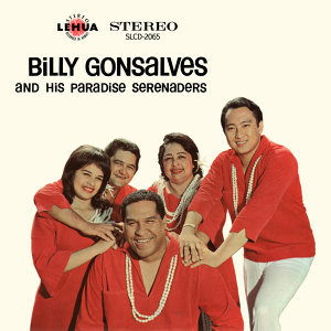 Billy Gonsalves and His Paradise Serenaders 歌手頭像