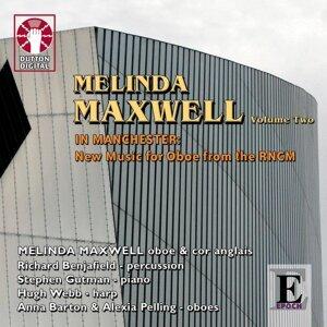 Melinda Maxwell 歌手頭像