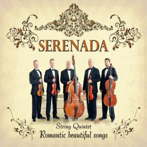 String  Quintet: Genrih Matskevitch, Maxim Shaplyak, Serghey Tretiak, Aleksey Okunev, Serghey Anashkevich 歌手頭像