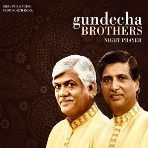 Gundecha Brothers 歌手頭像