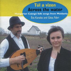 Éva Kanalas & Géza Fábri 歌手頭像