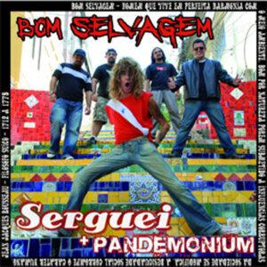 Serguei & Pandemonium 歌手頭像