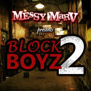 Block Boyz 歌手頭像