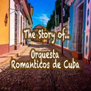 Orquesta Romanticos de Cuba