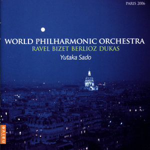 The World Philharmonic Orchestra