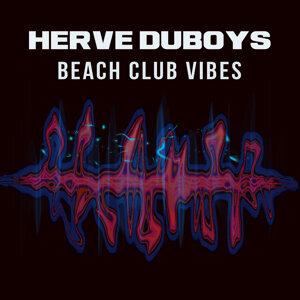 Hervé Duboys