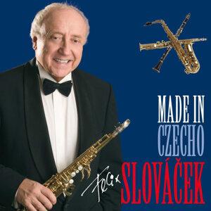Felix Slováček 歌手頭像