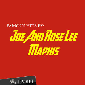 Joe and Rose Lee Maphis 歌手頭像