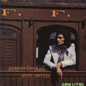 Gerson Conrad 歌手頭像