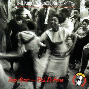 Bill King 歌手頭像