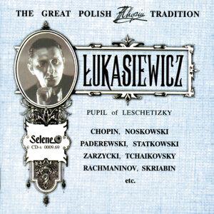 Franciszek Lukasiewicz 歌手頭像