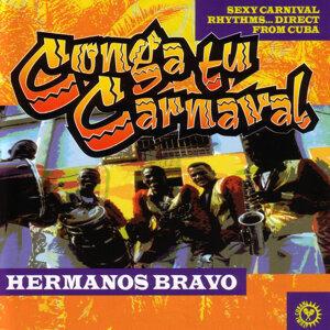 Hermanos Bravo 歌手頭像