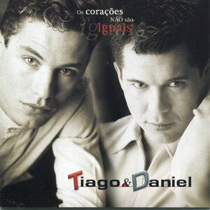 Tiago & Daniel 歌手頭像