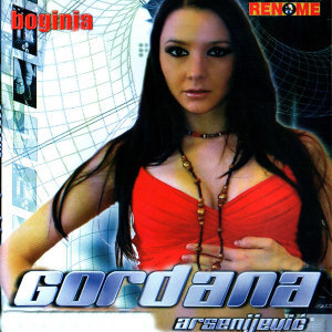 Gordana Arsenijevic 歌手頭像