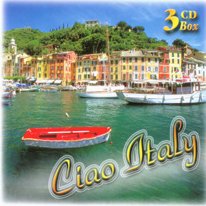 Ciao Italy Band 歌手頭像