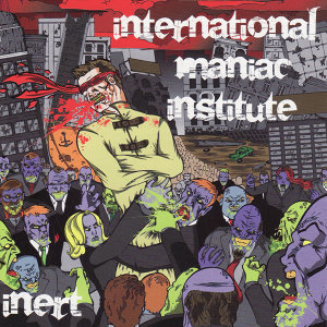 International Maniac Institute 歌手頭像