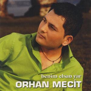 Orhan Mecit 歌手頭像
